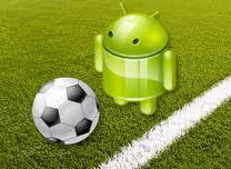 Puedes seguir todo el fútbol con tu móvil