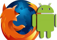 Firefox 4 disponible para Android