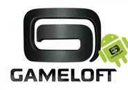 Gameloft presenta 8 juegos HD para Android