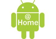 Google presenta el proyecto Android@Home