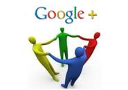 Google+, la nueva red social de Google