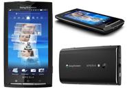 Sony Ericsson presenta Xperia ray y Xperia active