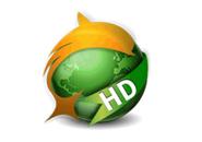 Dolphin Browser HD 6.0, navegador para Android