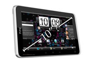 HTC Puccini, el nuevo tablet de HTC