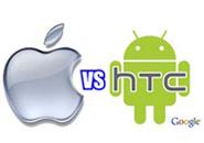 La demanda de Apple a HTC podria afectar directamente a Android