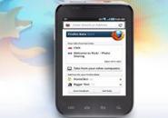 Mozilla lanza Firefox Beta 6.0 para Android