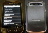 Samsung Admire SCH-R720 para Android