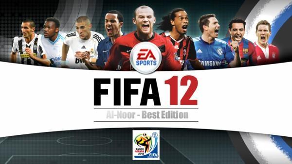 FIFA 12 Android en exclusiva para el Sony Ericsson Xperia Play