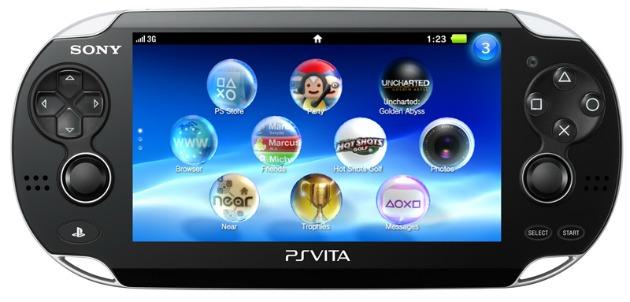 Los Juegos de Android seran compatibles en la PS Vita