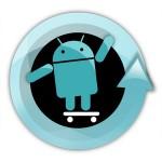 Rom CyanogenMod para descargar Android 4.0