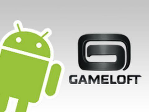 Gameloft baja el precio de sus juegos en Android Market