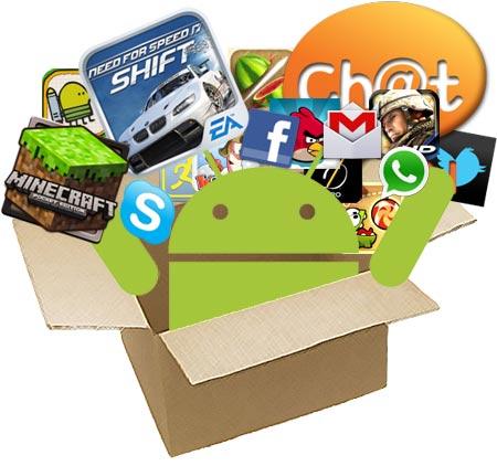 Juegos maliciosos en Android Market