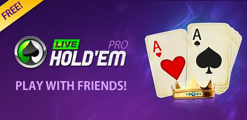 Live-Holdem -Poker-Pro