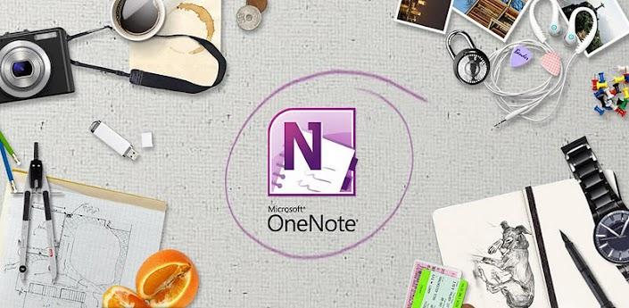 Microsoft lanza OneNote Mobile para Android