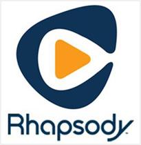 Rhapsody ya está disponible para Tablets Android