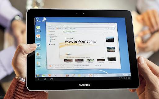 OnLive Desktop Plus disposnible para Tablets con Android