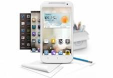 Huawei Ascend D2, el smartphone FullHD de Huawei