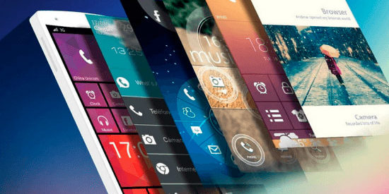 Los mejores launchers de Android